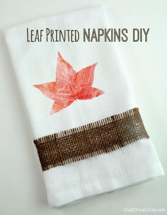 fall leaf crafts 3