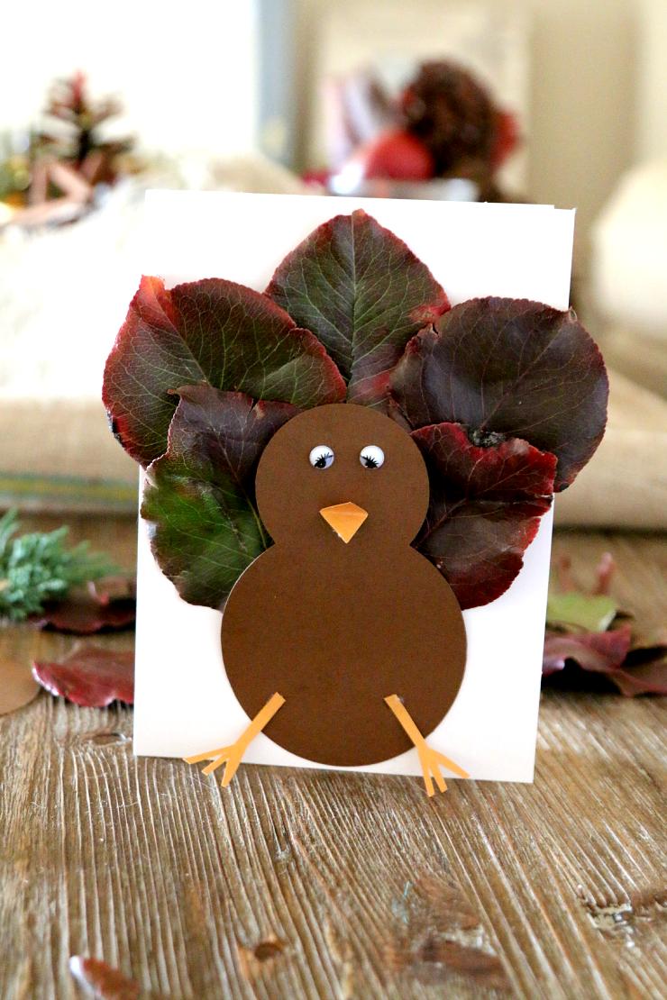 fall leaf crafts 5
