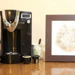 iCoffee Opus Review + free printable coffee art!