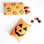 Free Printable Halloween Treat Boxes