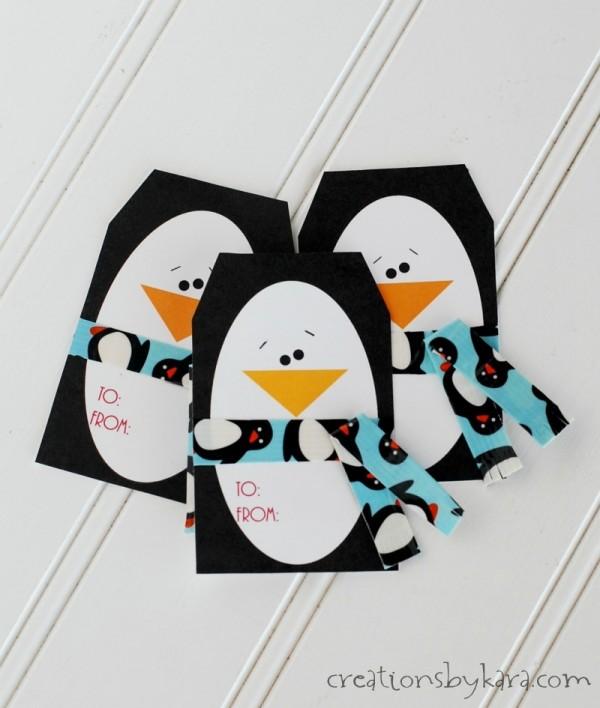 diy gift tags 1