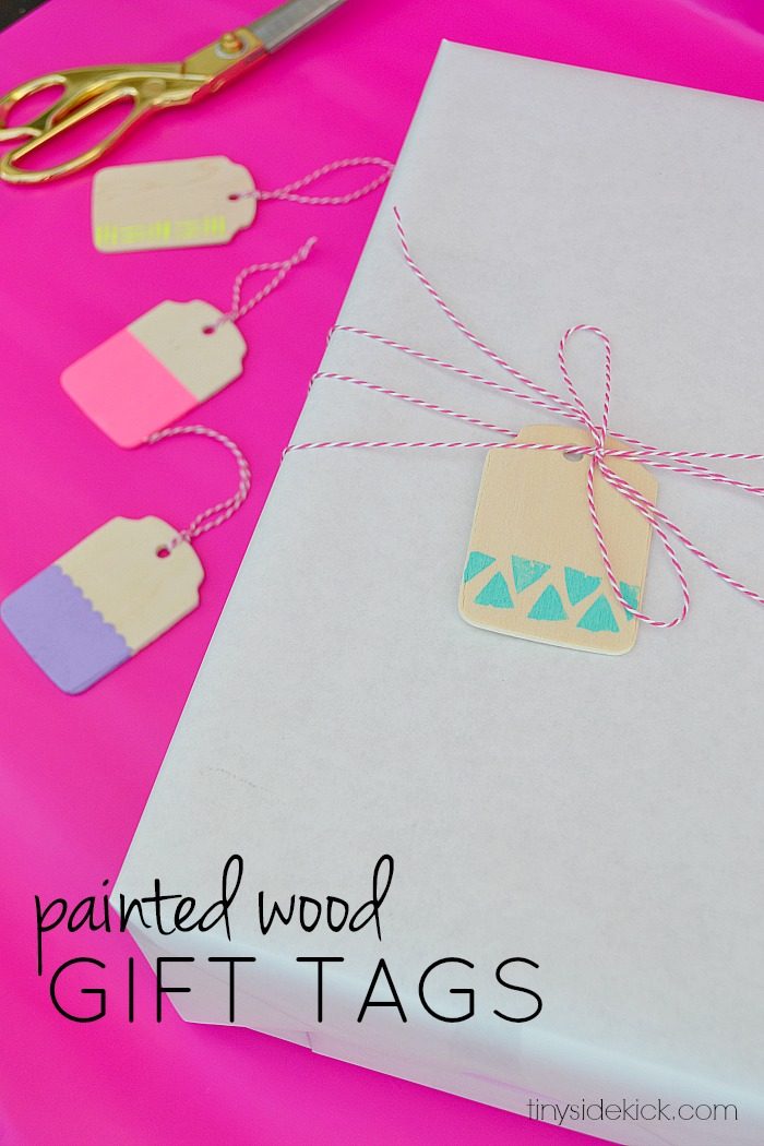 14 Printable Diy Gift Tags Moms And Crafters