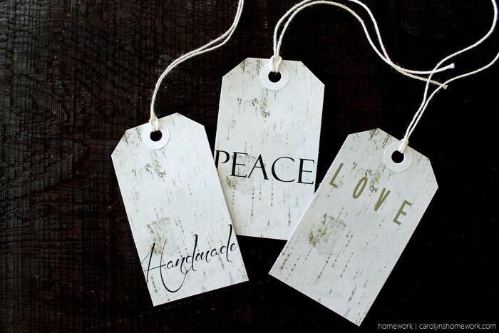 diy gift tags 8