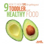 9 Tips for Better Toddler Nutrition