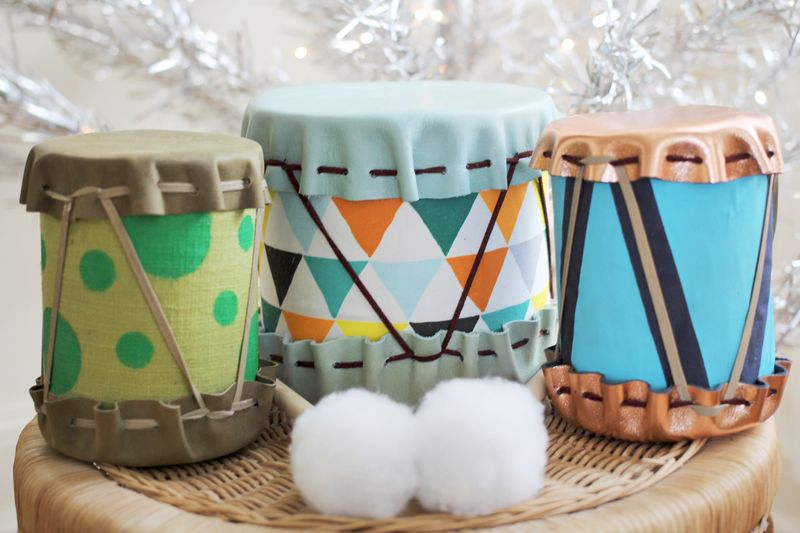 24 Diy Gifts For Toddlers Moms And Crafters