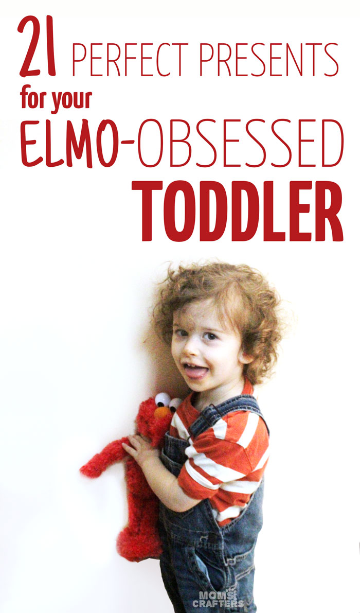 21 Perfect Elmo Gifts For Toddlers Moms And Crafters Cuddle Me Pajamas Look Find The List Of Diy Ideas To Buy