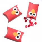 Free Printable Elmo Treat Boxes