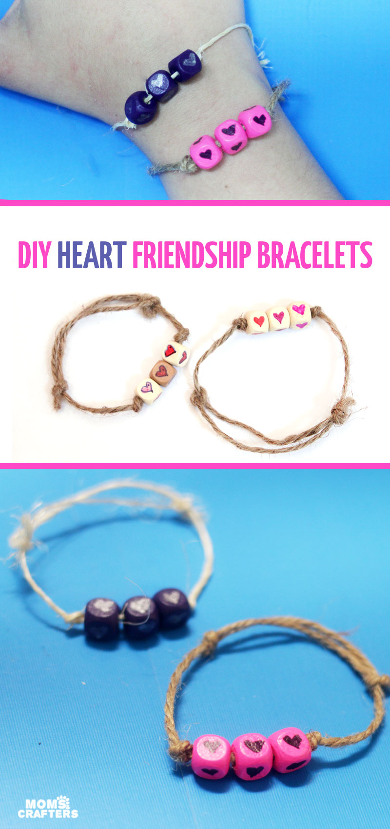 teen simpel craft valentines valentine this your or my cuff yourself diy all and for s teens create bracelet day of trendy chic guide