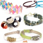 DIY Bracelets that are easy but beautiful!