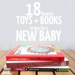 The Best Baby Toys and Play-based gift ideas