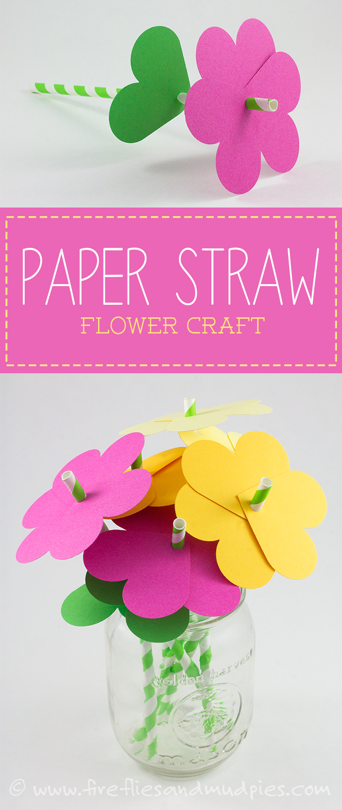 flower crafts 1