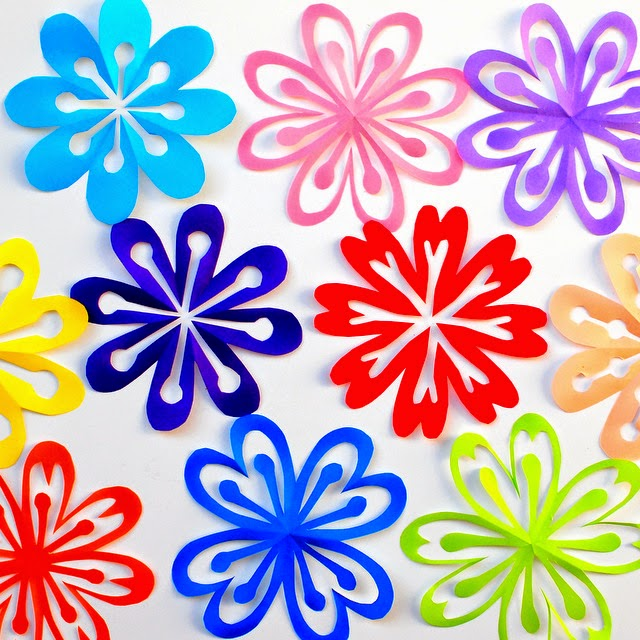 flower crafts 10