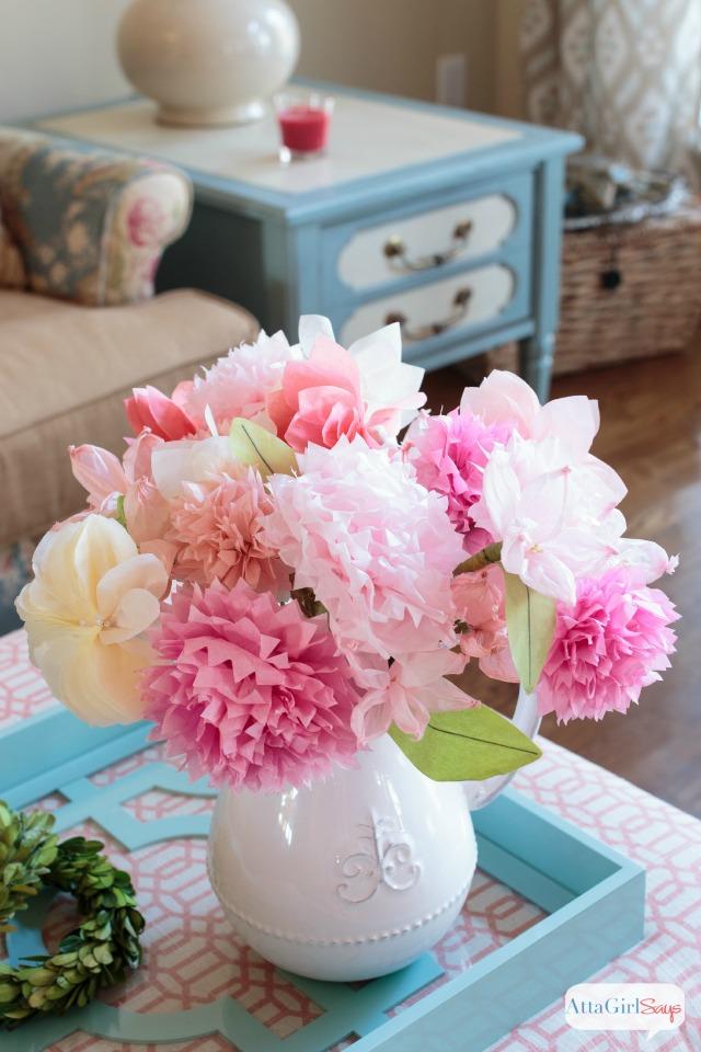 flower crafts 12