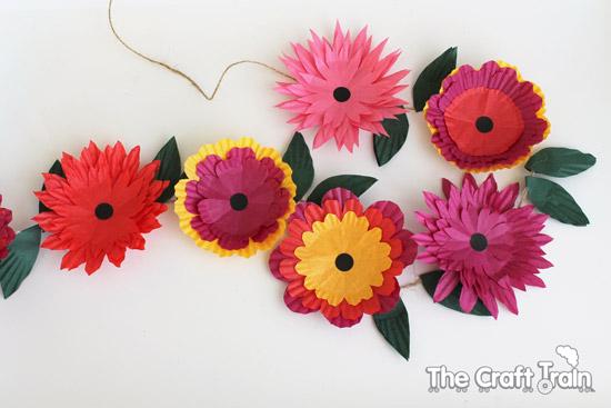 flower crafts 2
