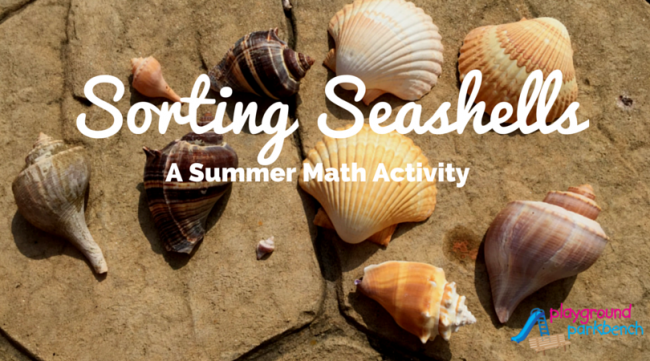 If you've got piles of sea shells, click for 18 of the best seashell crafts around - from keepsakes to DIY jewelry, from kids crafts to teen to things for moms to make. There's something for everyone!