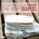 The Best Diapers: Which diapers to choose for a new baby