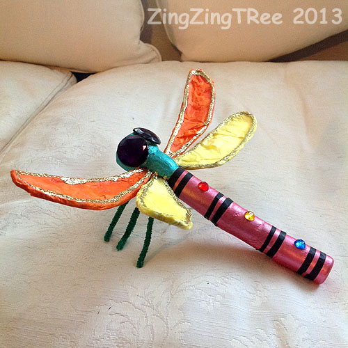 dragonfly craft ideas 16 of the best wine cork crafts and crafters 1898