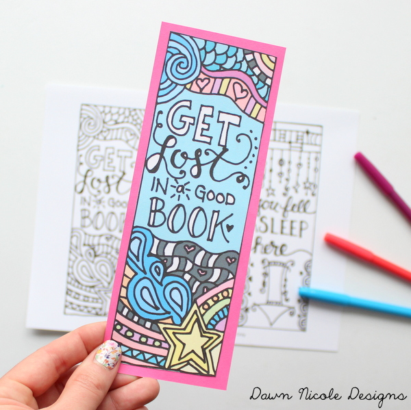 21 things to make with adult coloring pages - if you saved your colorring that you worked so hard on, these are some great easy functional crafts to make with them!