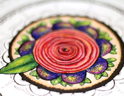 Cool Mandala Coloring Pages for Adults