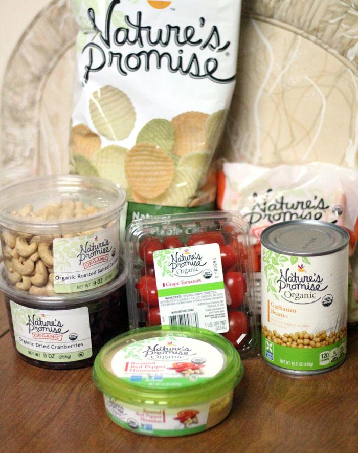 Nature S Promise Hummus