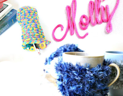Knitting Projects for Teens and Tweens