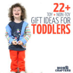 22+ Gifts for Toddlers