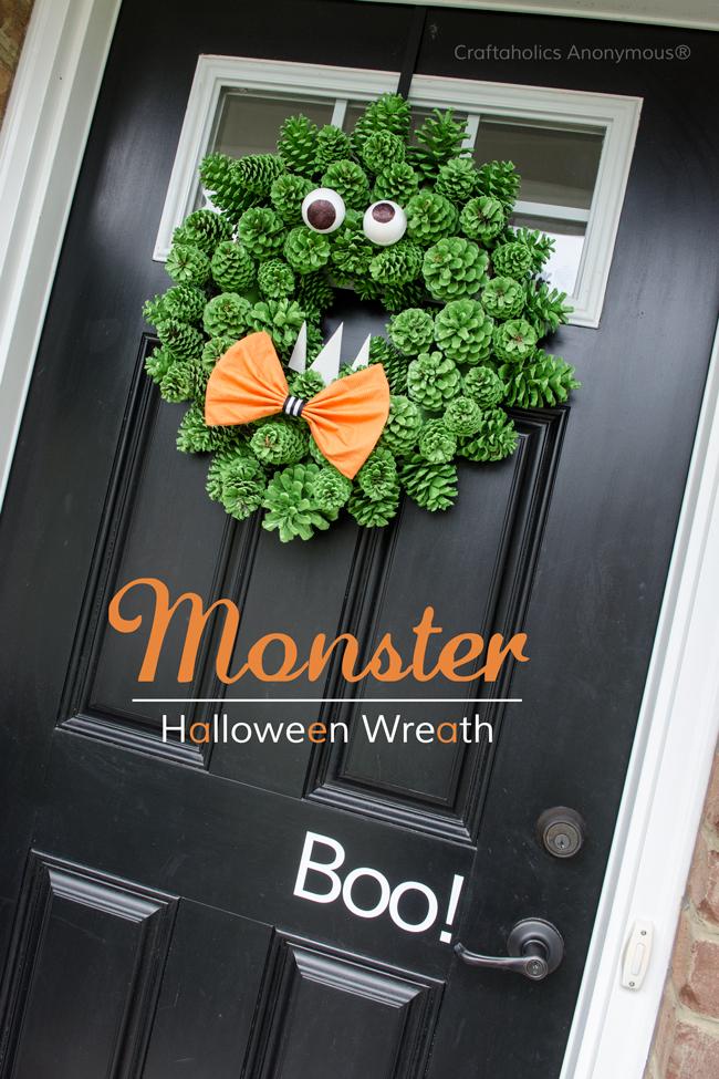 pinecone-monster-halloween-wreath-2