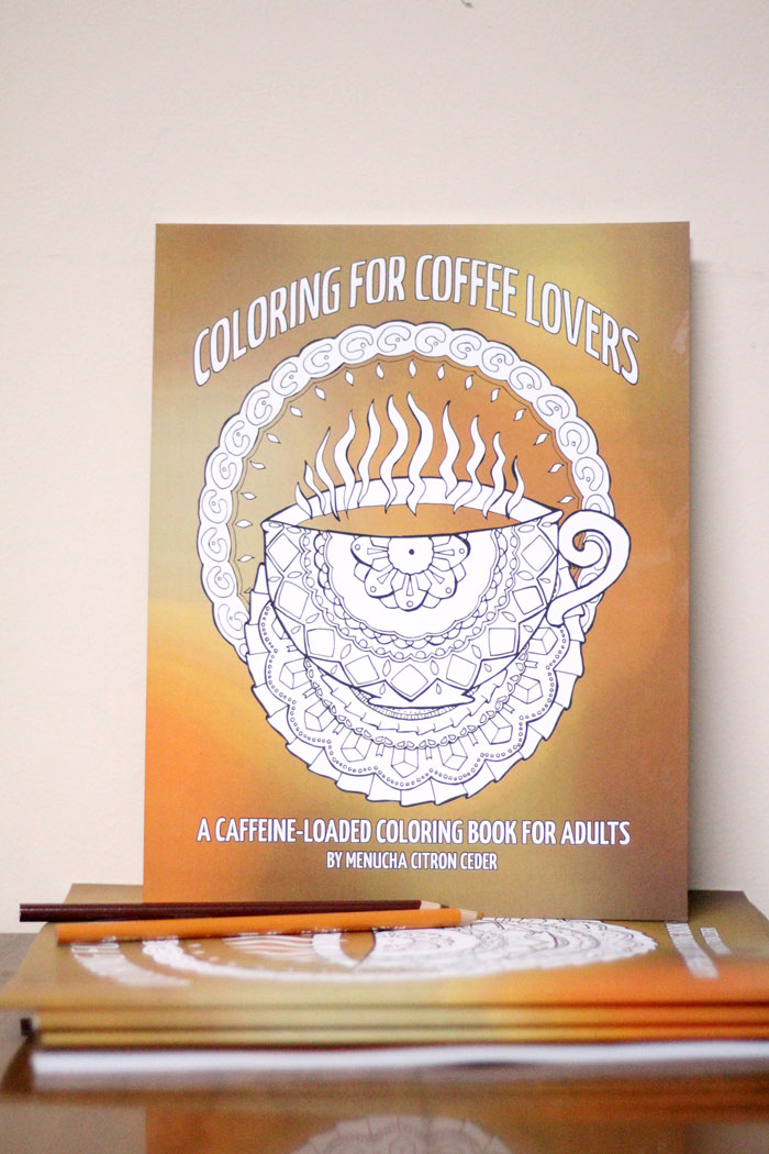 Free Printable Winter Coloring Pages for Adults - Moms and Crafters
