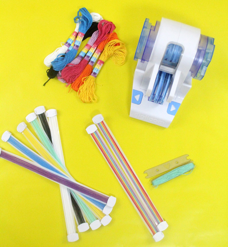 These cool gifts for crafters are perfect for the creative adults, kids, and teens in your life! #christmas #birthdaygift #giftideas