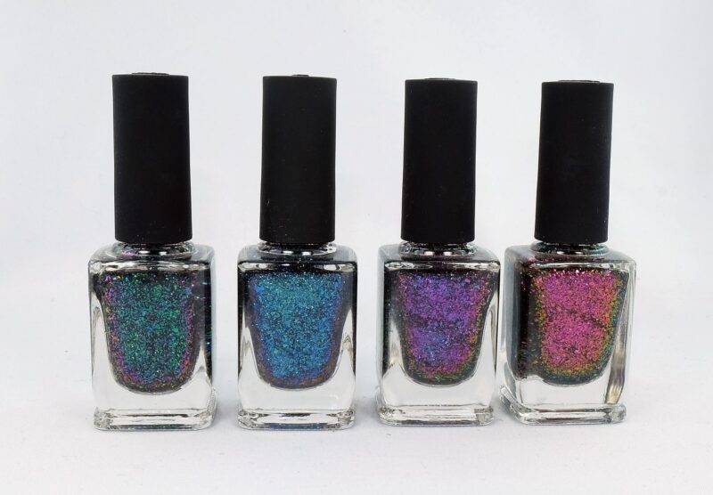 The Best Nail Polish Crafts