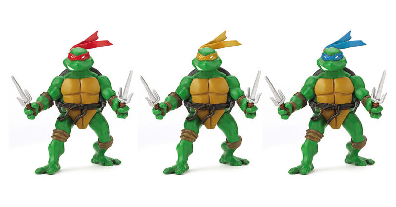 22 Teenage Mutant Ninja Turtles Gift Ideas