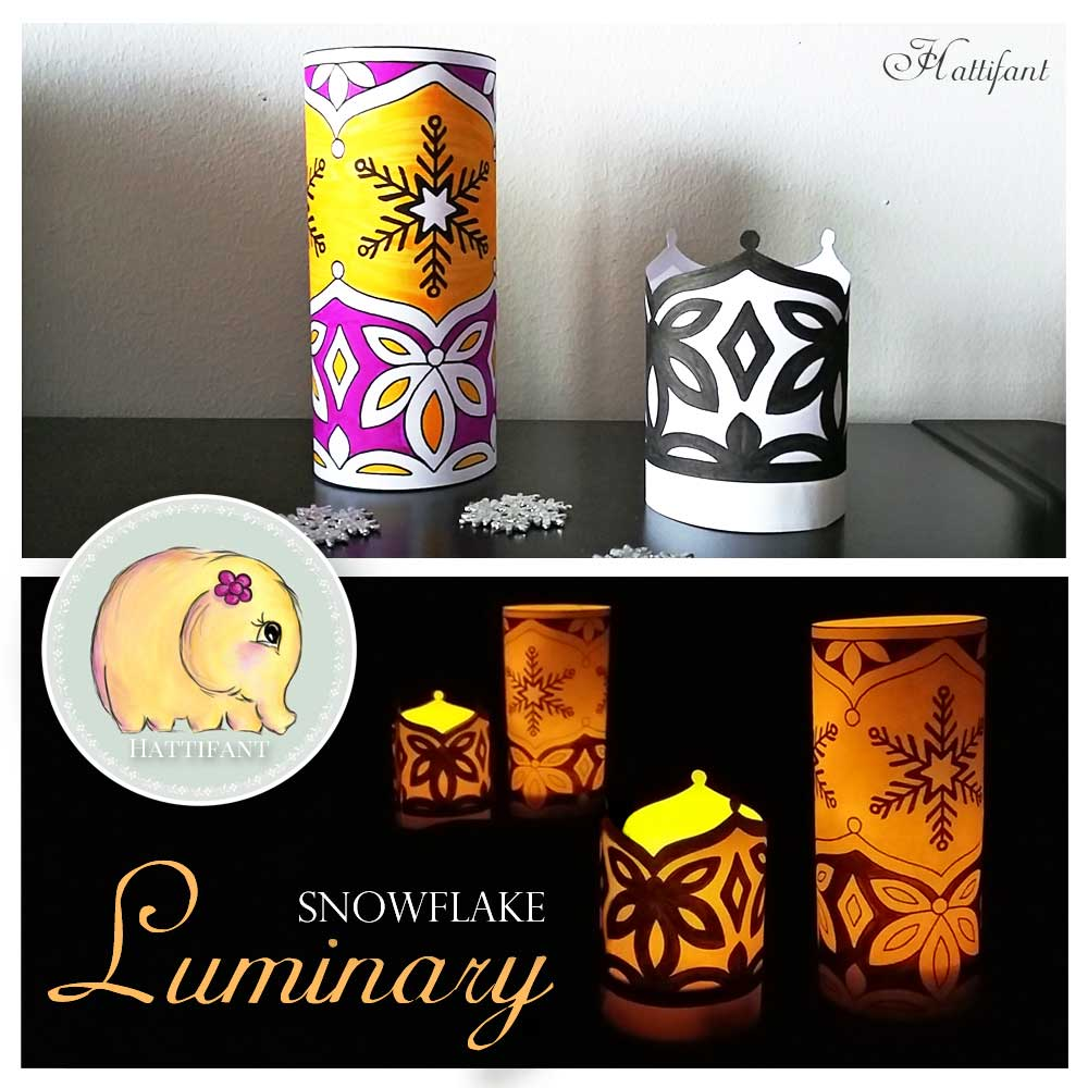 These DIY candle holders and lanterns are beautiful and easy to make! INcluding ideas for winter, chrismas, and all year round - and for all ages and skill levels, including kids, teens, and grown-ups, easy ideas, advanced ideas. Click for more!
