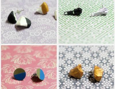 Easy DIY Earrings Ideas