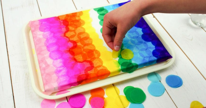 Check out these rainbow crafts and ideas for kids, teens and adults. Rainbow Crafts are easy and great as gifts or crafts.