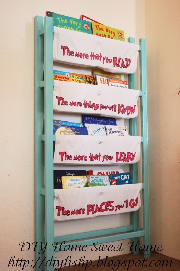 Kids Book Storage Hacks And Solutions