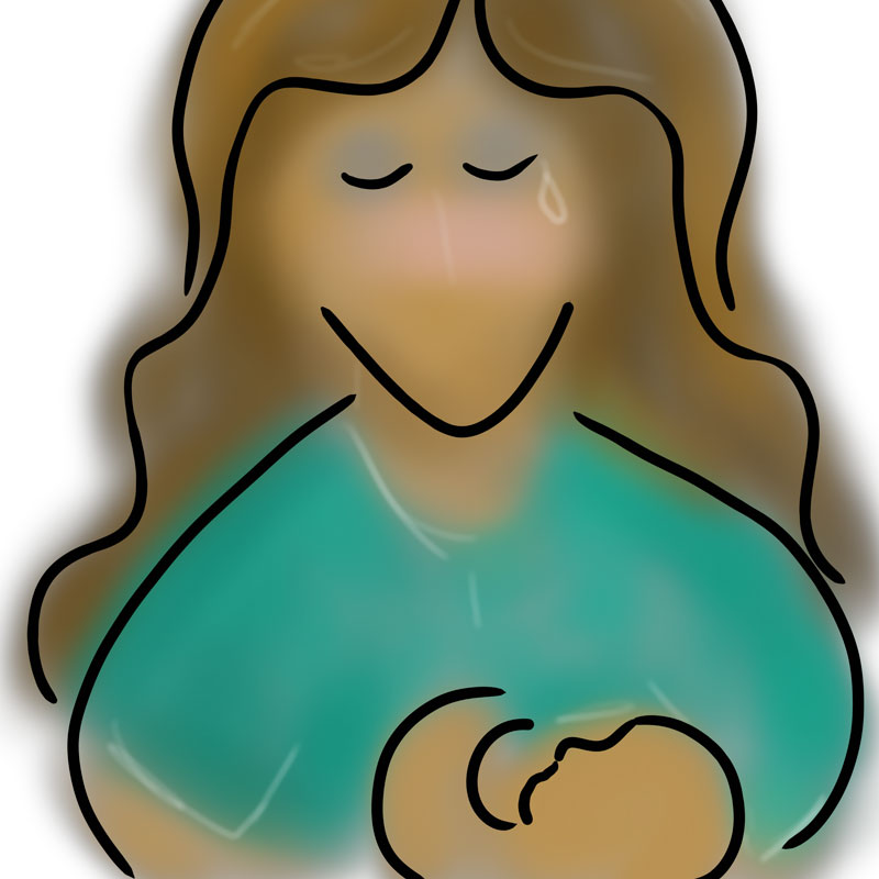 12 Mom to Mom Breastfeeding Tips