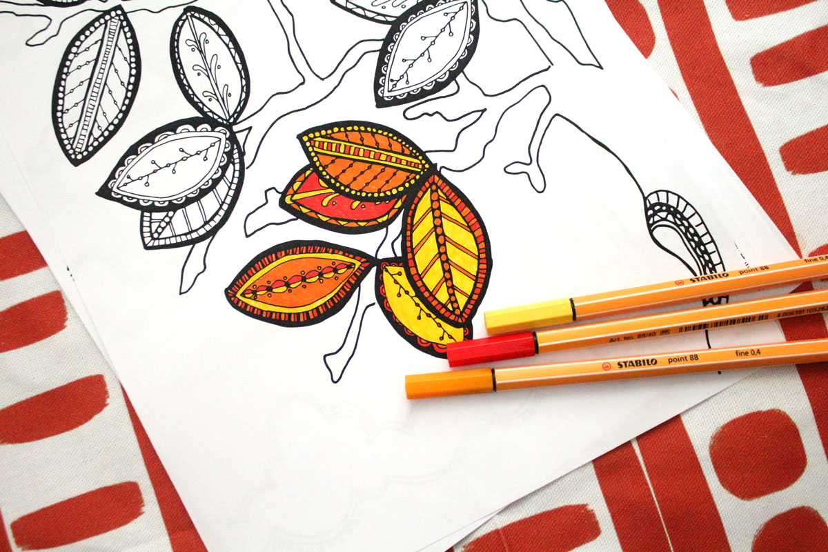 I love these beautiful scenic and travel coloring pages for adults - this postcards coloring book is a great way to unwind with some colour therapy - and you'll love the diverse hand-drawn colouring pages for grown-ups!