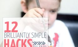 These picky eating tips tricks and hacks are super helpful! They come from a fellow mom and have taken her through her toddler's fussy eating stages. Some great practical parenting tips that are totally positive and gentle ways to get kids to eat healthy foods.