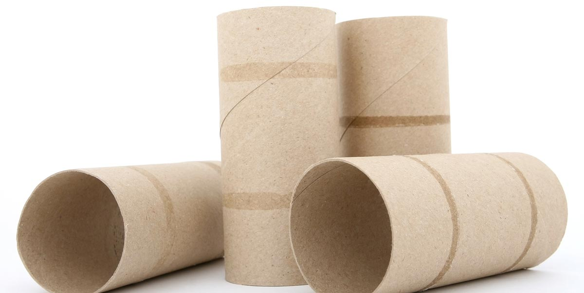 You'll love these fun and functional toilet paper roll crafts - because why not upcycle them and get something new? These cardboard tube crafts are totally unique and easy to make.