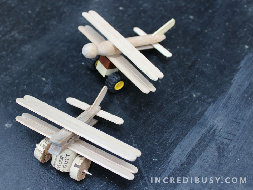 Clothespin Crafts Puppets Kids Crafts And Ideas For The Home
