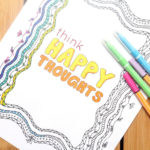 Anti Stress Coloring Book for Adults