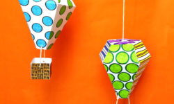 Try these fun crafts for tweens with paper - you'll want to do every one! They're quick and easy and perfect for teens too! You'll love these art projects and papercraft ideas! #papercraft #teencrafts #tween
