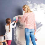 Decorating with Kids – How to turn it into an Educational Hands-on Experience