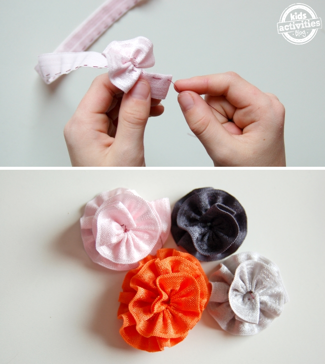 Things To Make With Ribbon Scraps Moms And Crafters