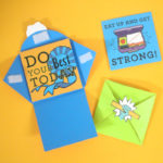 Easy Lunch Box Notes + More Back to School Printables