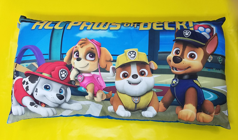 Thee practical and fun gifts are perfect for your PAW Patrol obsessed preschooler! PAW Patrol gifts make the perfect gift ideas for preschoolers who are obsessed - these ideas include non-toy gifts, top toys for preschoolers, and some cool books and entertainment gifts.