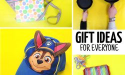 Cool gift ideas from everyone on your list - ideas by a fellow mom that are tried and true! #giftideas #holidaygift #birthdaygift #gifts
