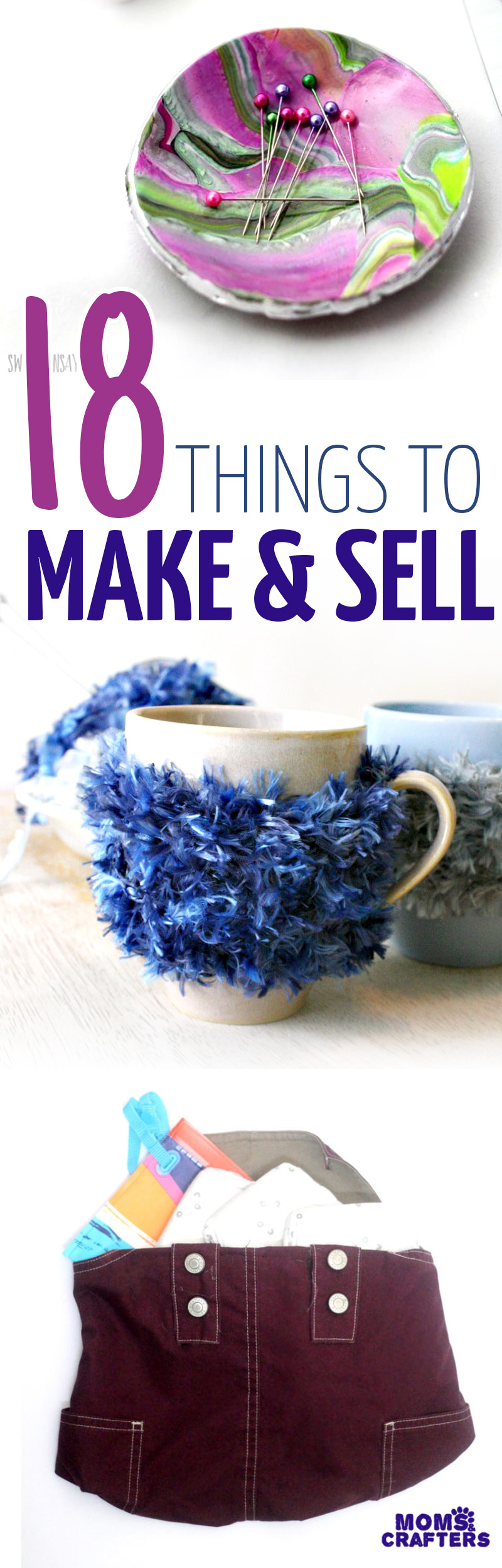 Things To Make For Craft Sales