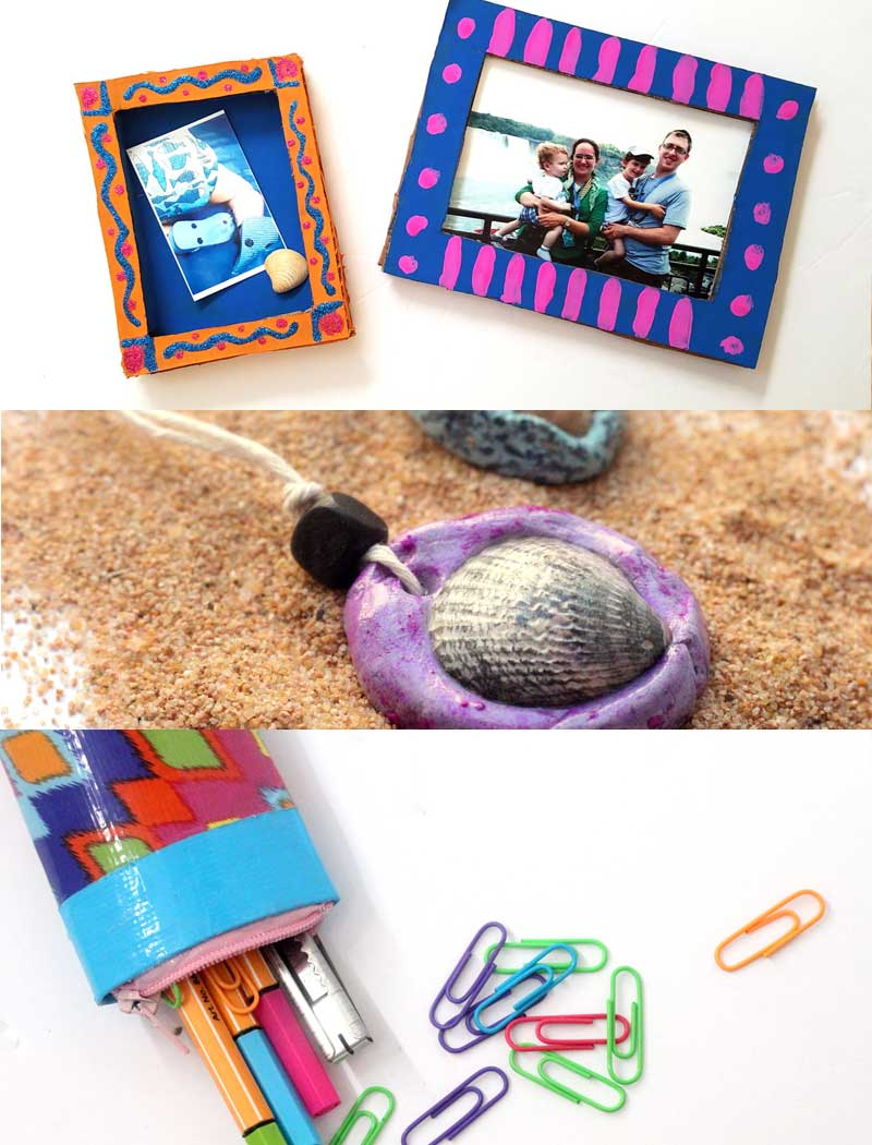 IF you're looking for the ultimate list of crafts for tweens you're in the right spot! So many ideas with a constantly updating list to get your tweenager's creativity going! #tweens #craftideas #teencrafts