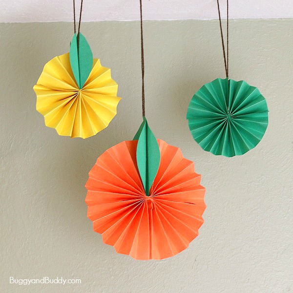Paper Art Ideas For Teenagers